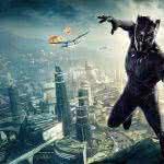 black panther uhd 8k wallpaper