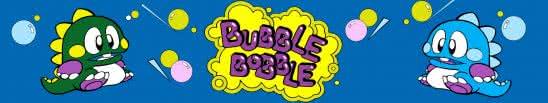 bubble bobble triple monitor wallpaper