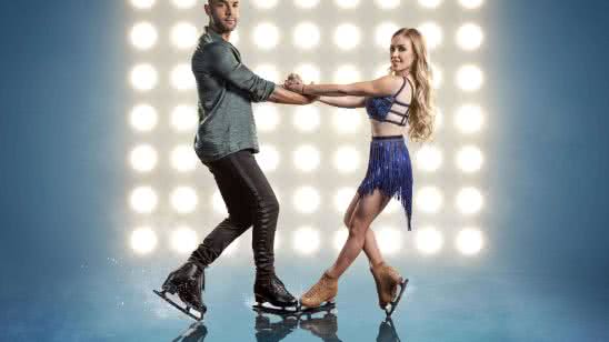 dancing on ice alex beresford uhd 8k wallpaper