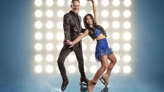 dancing on ice antony cotton uhd 8k wallpaper
