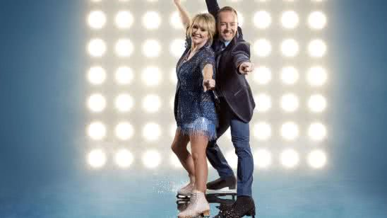 dancing on ice cheryl baker uhd 8k wallpaper