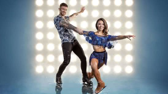 dancing on ice jake quickenden uhd 8k wallpaper