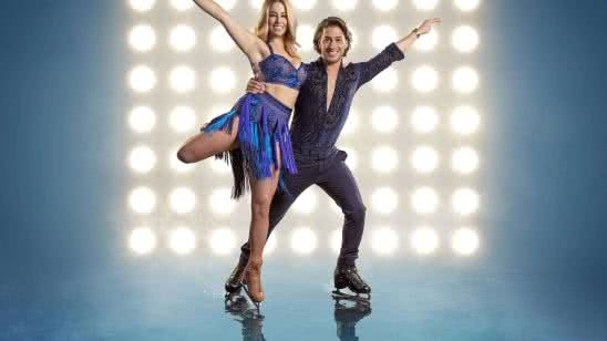 dancing on ice kem cetinay alex murphy uhd 8k wallpaper
