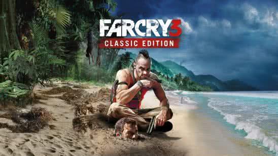 far cry 3 classic edition uhd 8k wallpaper