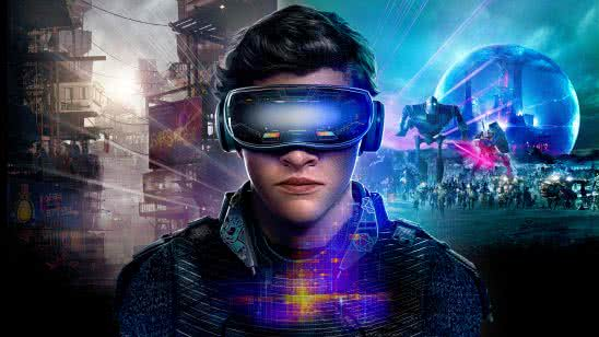 ready player one uhd 8k wallpaper
