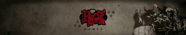 riot games triple monitor wallpaper