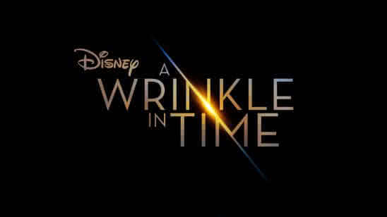 a wrinkle in time logo uhd 4k wallpaper