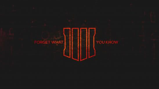 call of duty black ops 4 forget what you know uhd 4k wallpaper