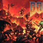 Doom Original Cover