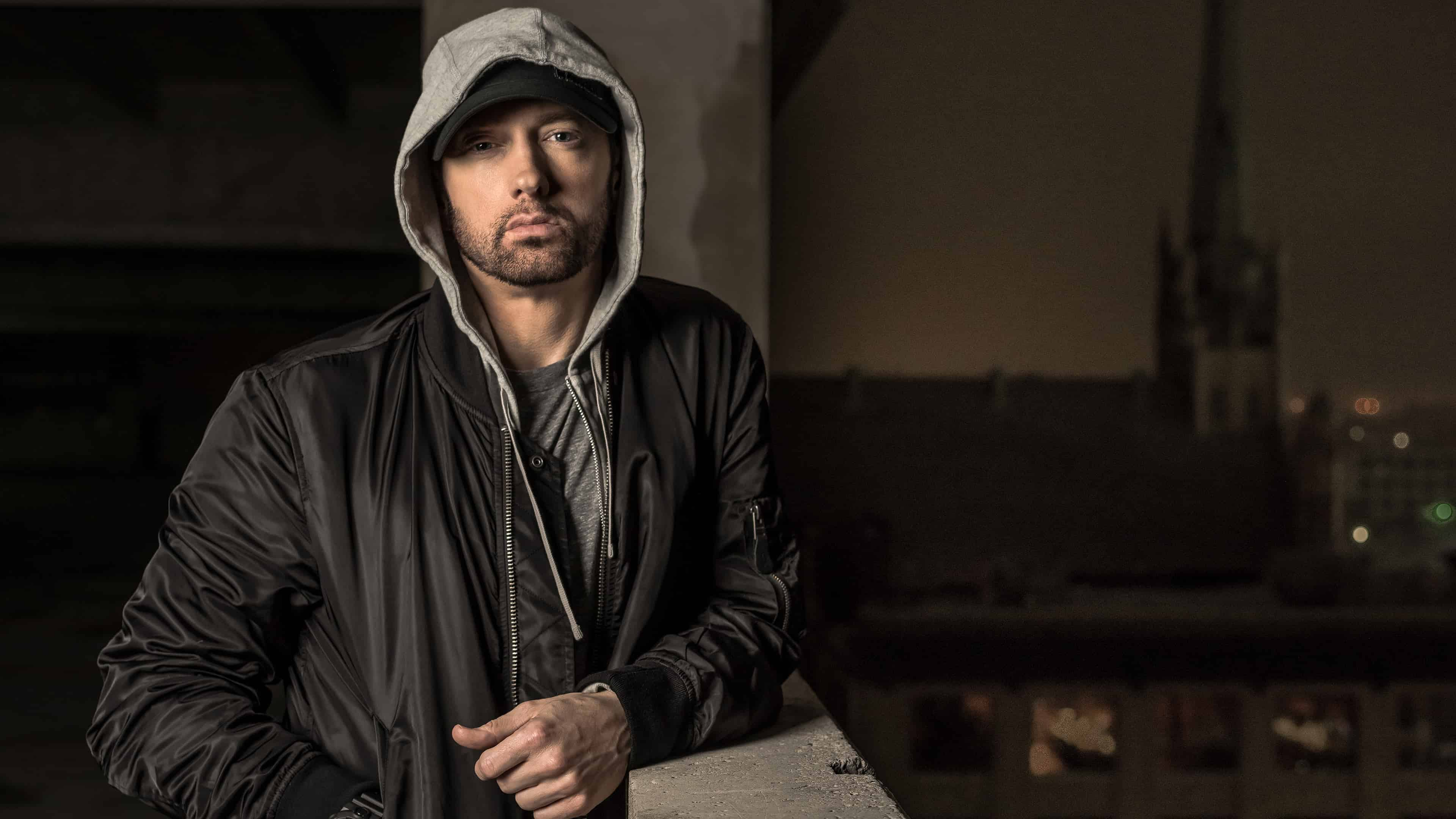 2019 year lifestyle- Wallpaper Eminem pictures