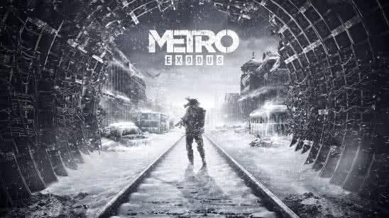 metro exodus uhd 4k wallpaper
