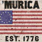 murica est 1776 uhd 4k wallpaper