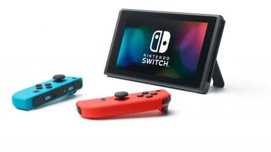 nintendo switch console uhd 4k wallpaper