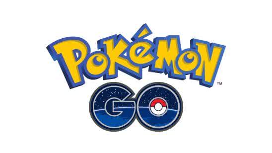 pokemon go logo uhd 4k wallpaper