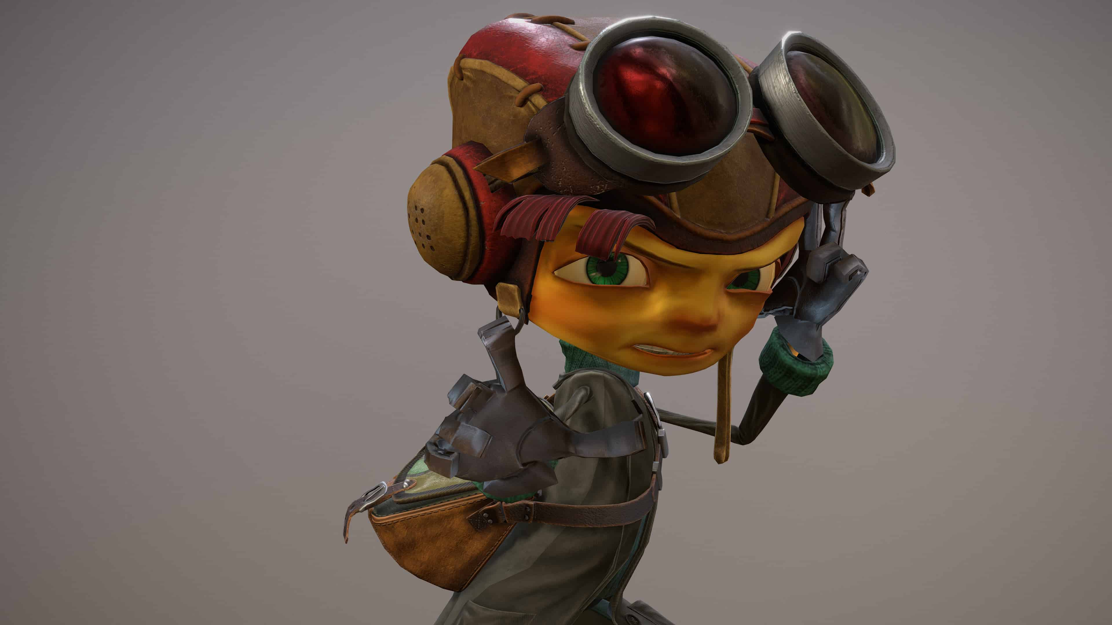 psychonauts 2 uhd 4k wallpaper