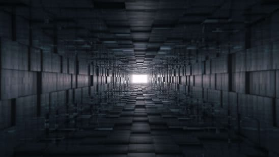 abstract dark geometry uhd 8k wallpaper