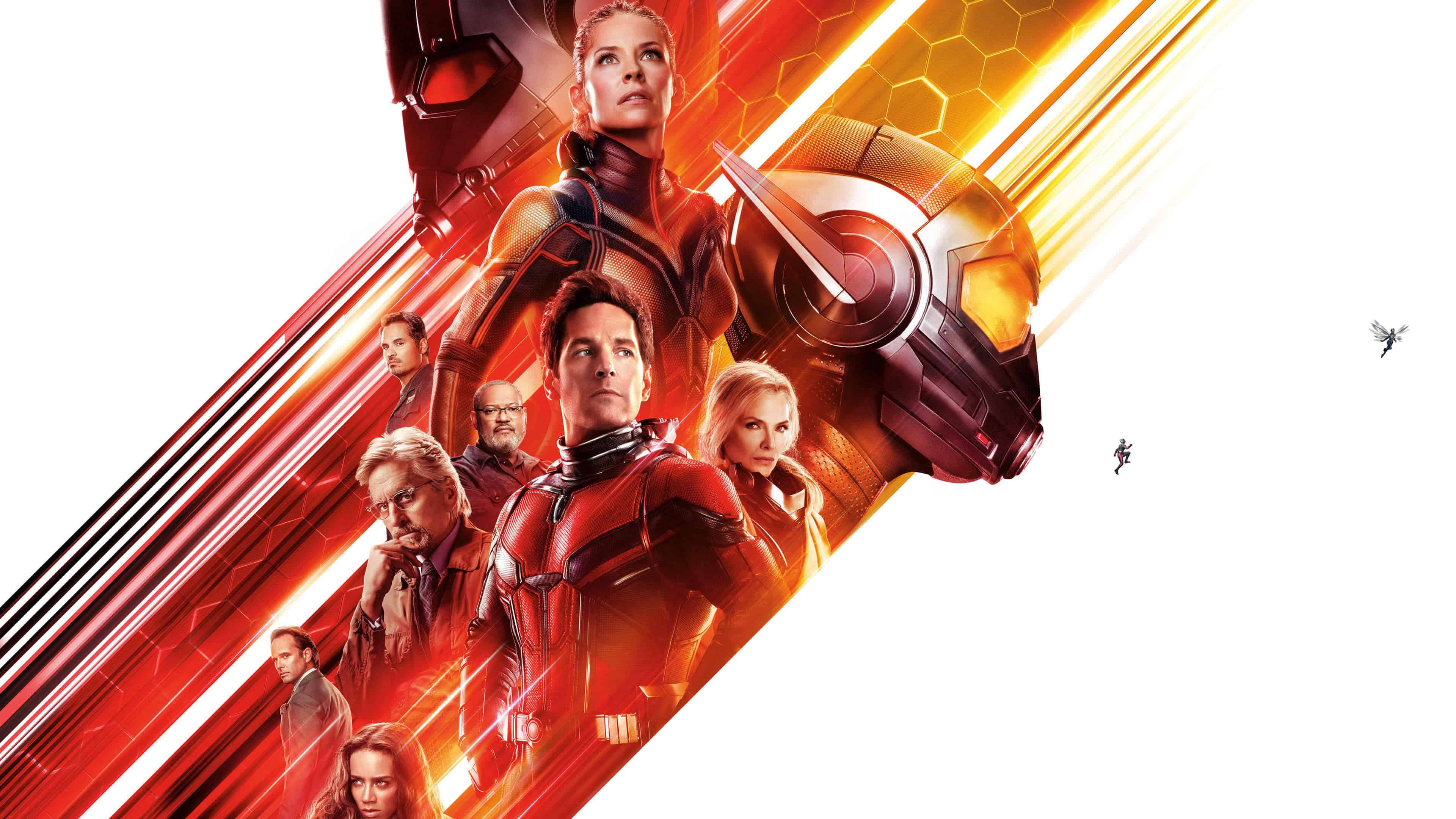 ant man and the wasp uhd 4k wallpaper
