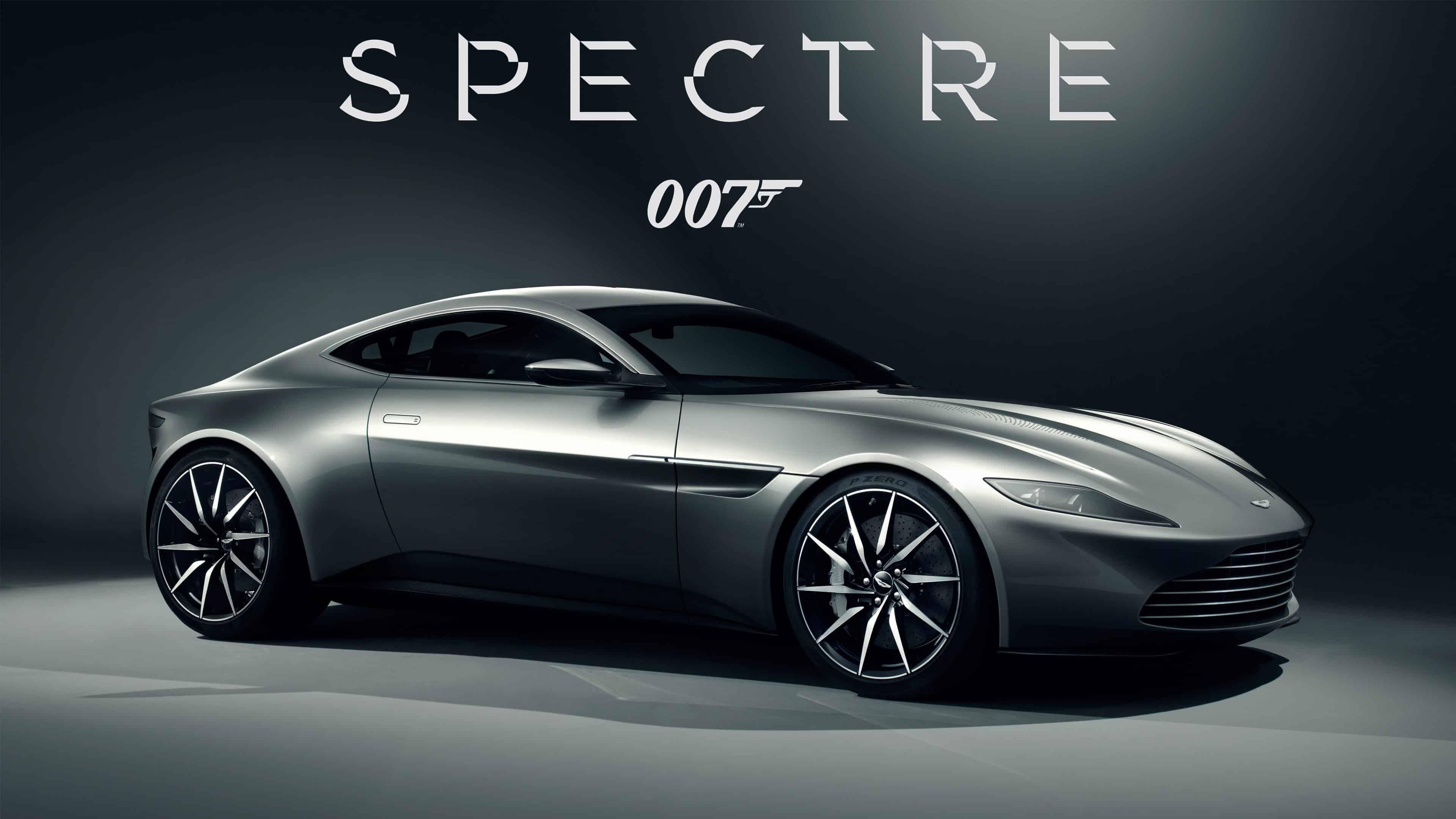 aston martin db10 james bond 007 spectre uhd 4k wallpaper