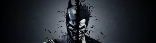 batman and joker dual monitor wallpaper