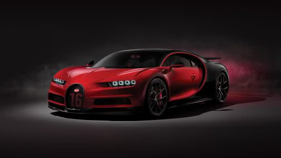 bugatti chiron sport red uhd 4k wallpaper