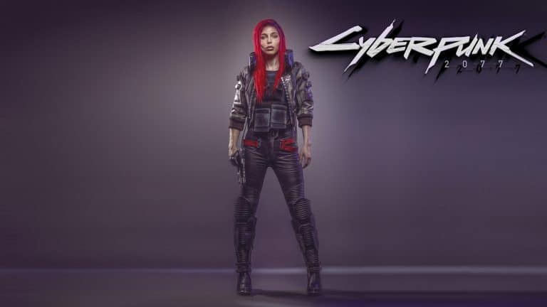 New Cc 2018 >> Cyberpunk 2077 Female UHD 4K Wallpaper | Pixelz