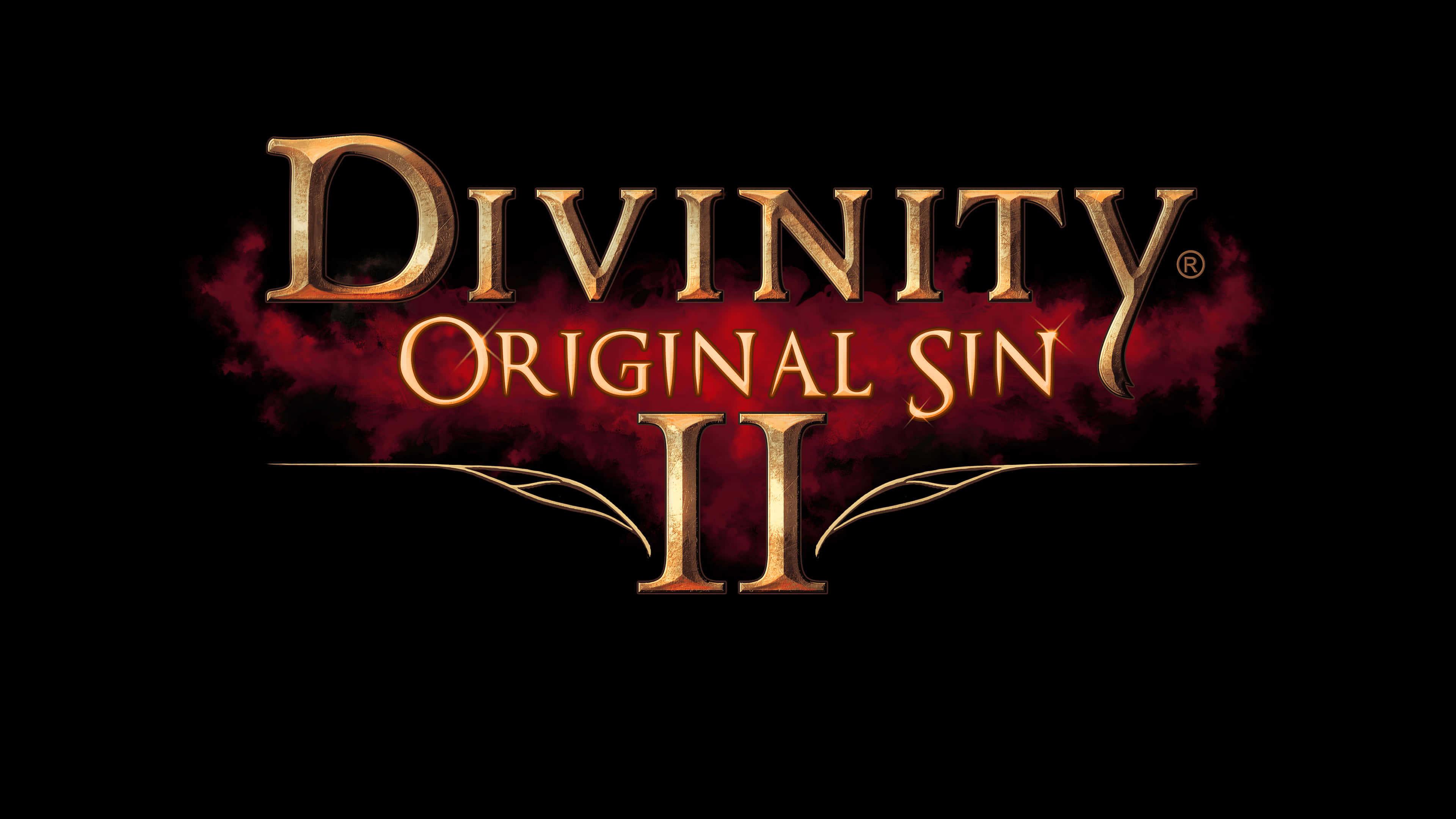 Divinity Original Sin 2 Uhd 4k Wallpaper Pixelz