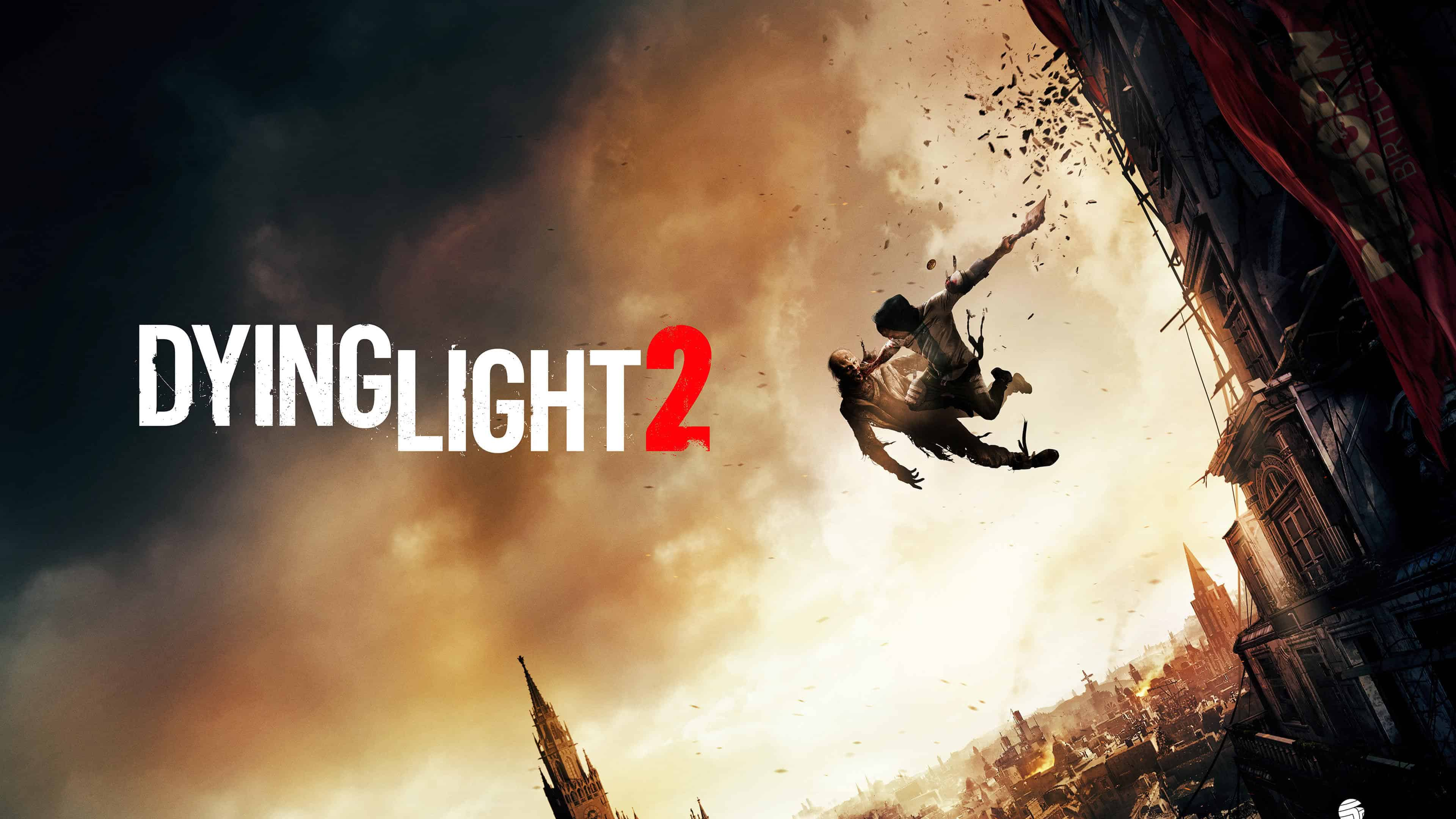 dying light 2 uhd 4k wallpaper