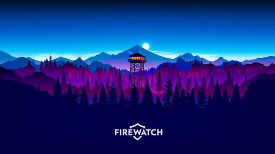 firewatch uhd 4k wallpaper