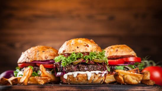hamburgers uhd 4k wallpaper