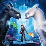 how to train your dragon 3 the hidden world uhd 4k wallpaper