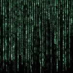 matrix code uhd 4k wallpaper