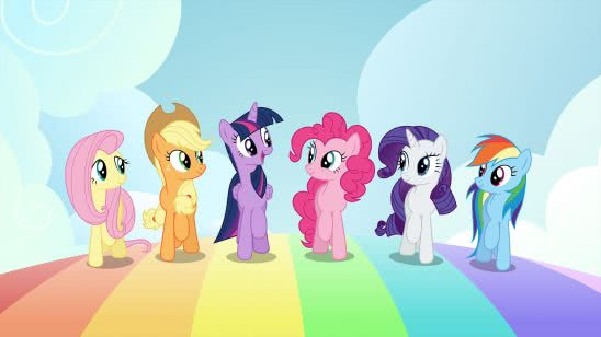 my little pony the movie uhd 4k wallpaper