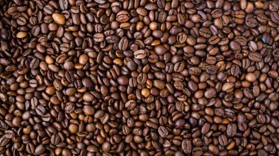 roasted coffee beans uhd 4k wallpaper
