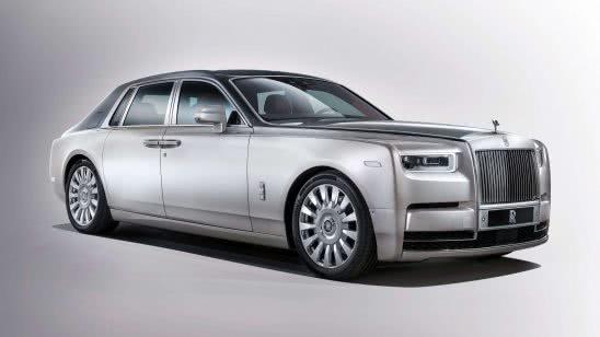 rolls royce phantom drophead coupe 2020 silver uhd 4k wallpaper
