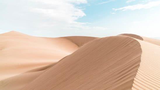 sand dunes huacachina peru uhd 4k wallpaper