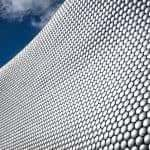 selfridges building birmingham england uhd 4k wallpaper