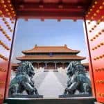 temple of heaven beijing china uhd 4k wallpaper