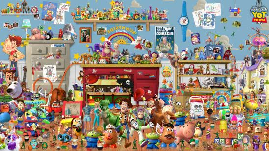 Download Toy Story Ultra Hd Wallpapers Pixelz