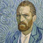vincent van gogh self portrait painting uhd 4k wallpaper