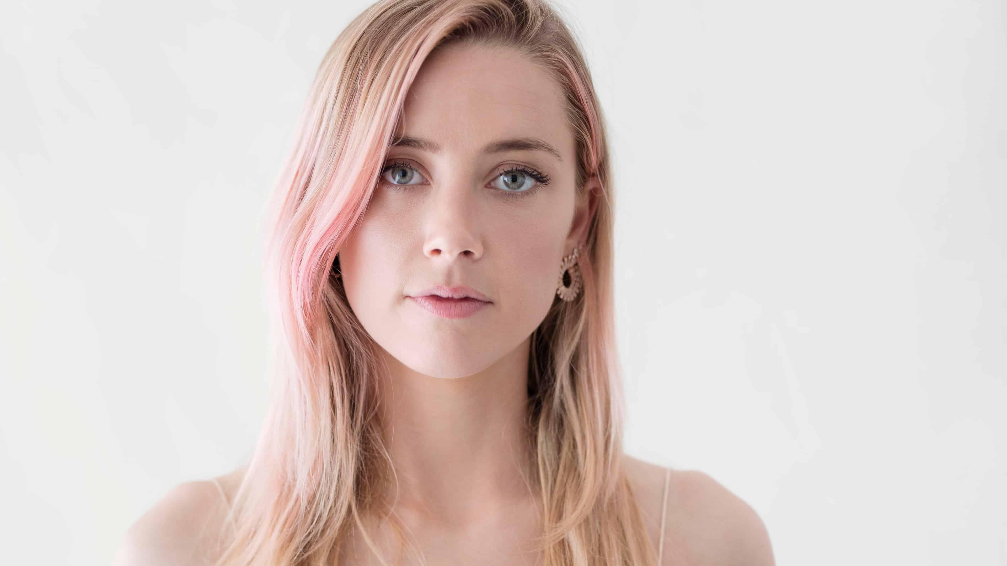 New Trucks 2018 >> Amber Heard Portrait UHD 4K Wallpaper | Pixelz