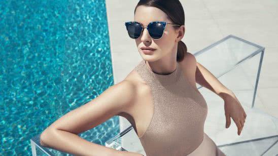 anne hathway bolo sunglasses photoshoot uhd 4k wallpaper