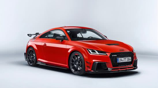 audi tt rs uhd 4k wallpaper