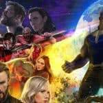 avengers infinity war characters uhd 4k wallpaper