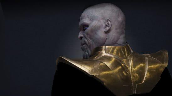 avengers infinity war thanos uhd 4k wallpaper
