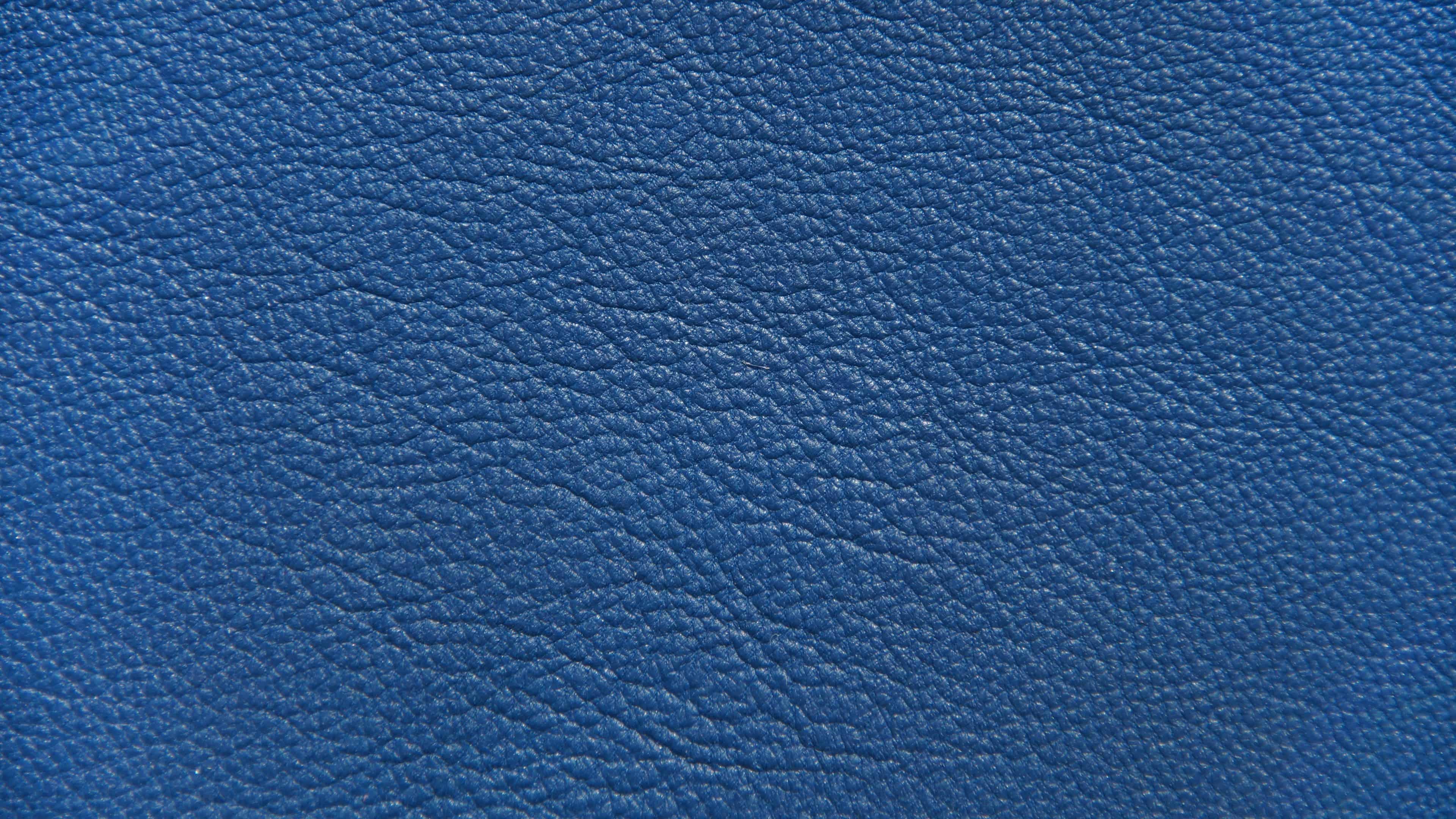 Blue Leather UHD 4K Wallpaper   Pixelz