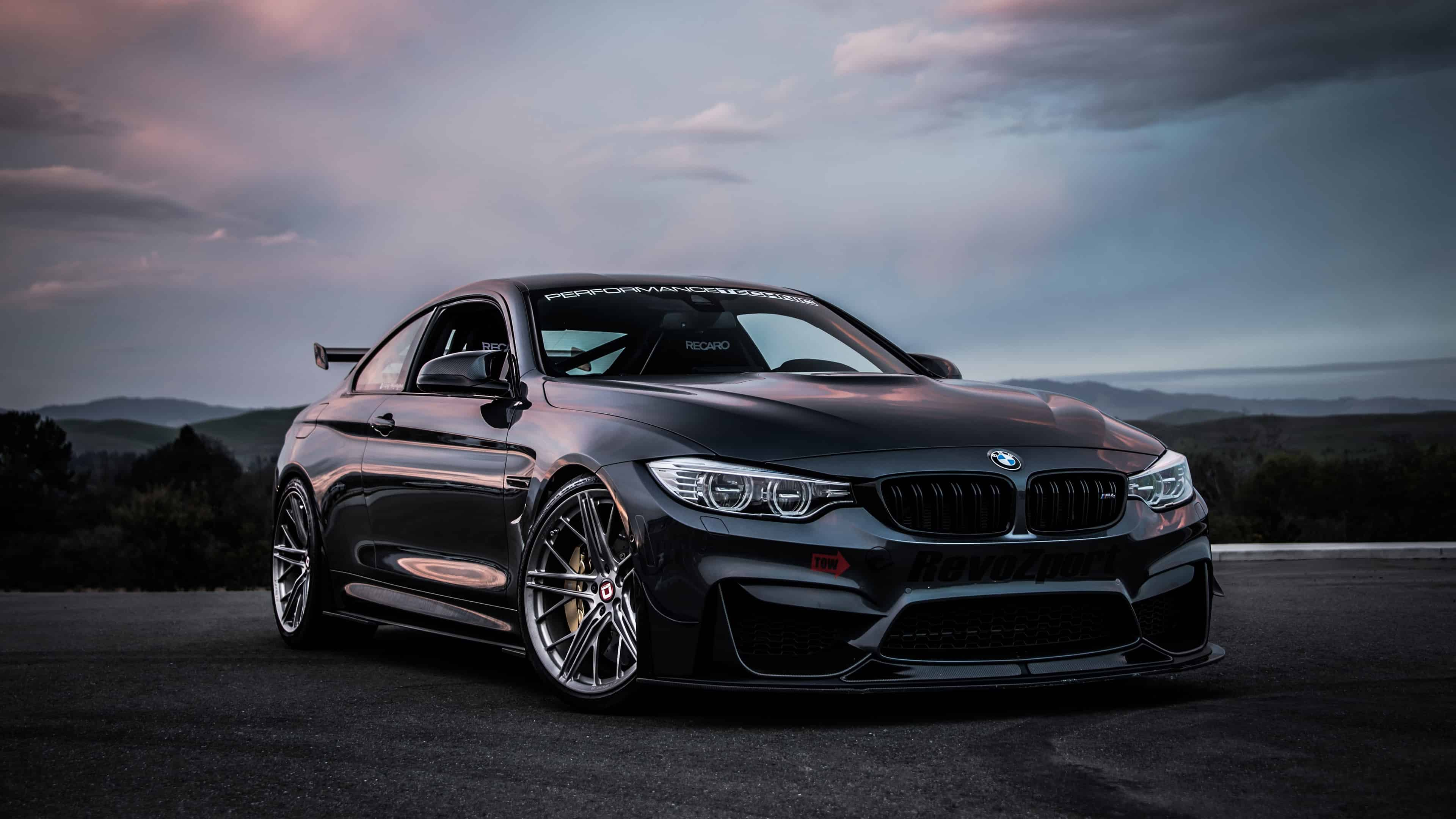 bmw m4 uhd 4k wallpaper