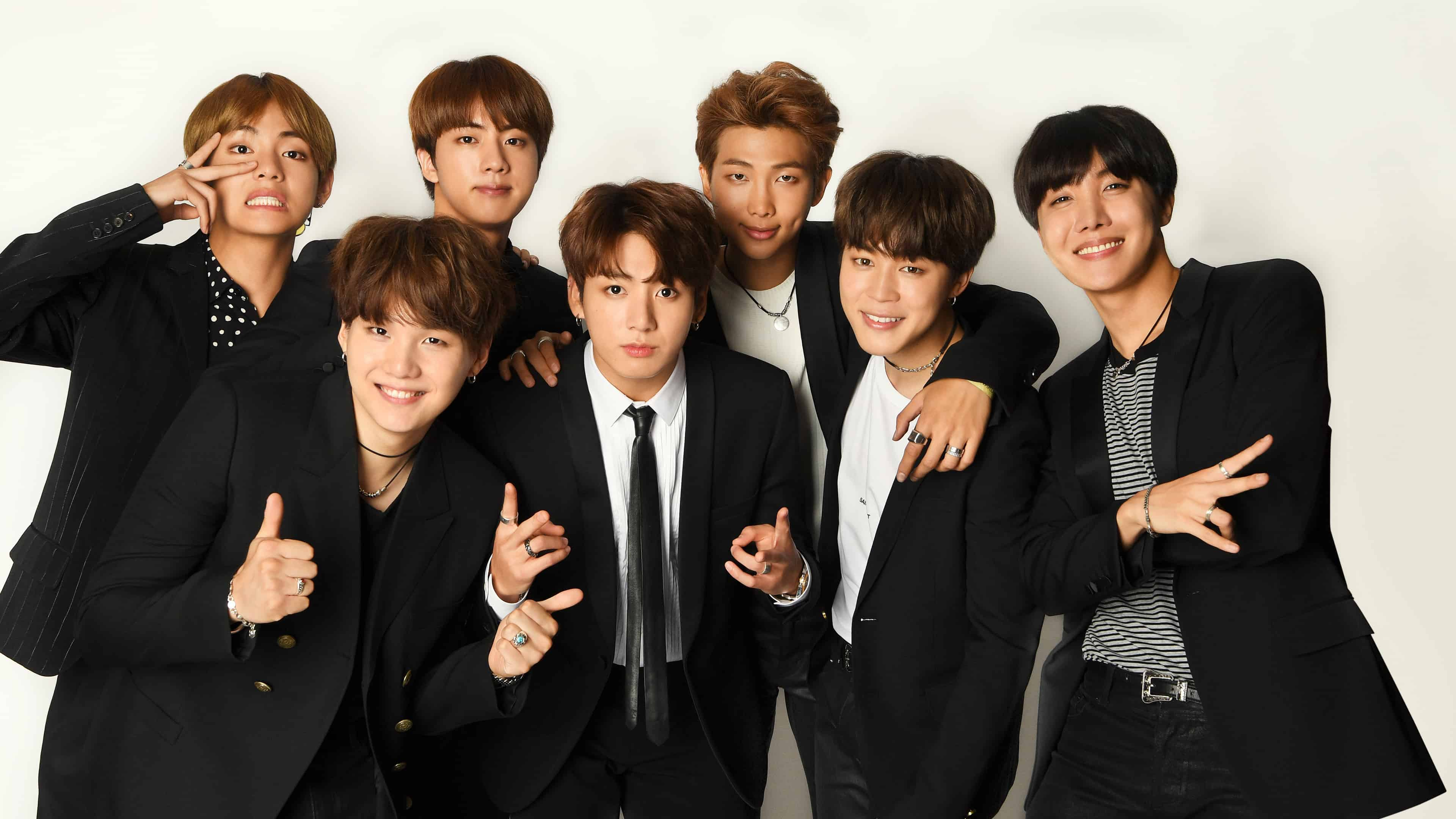 Download 55 Koleksi Wallpaper Bts Hd Paling Keren