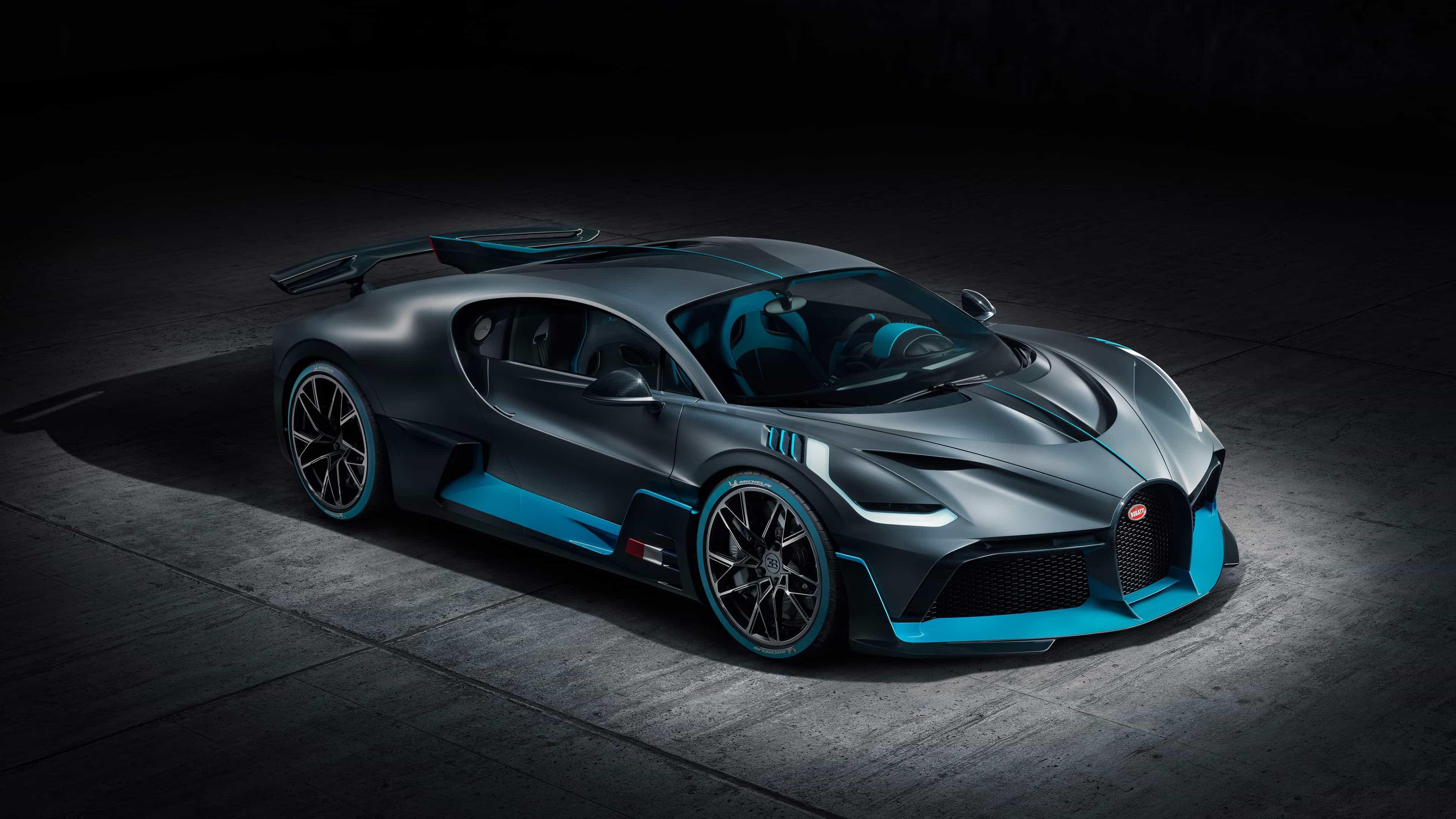 Bugatti Divo Uhd 4k Wallpaper Pixelz
