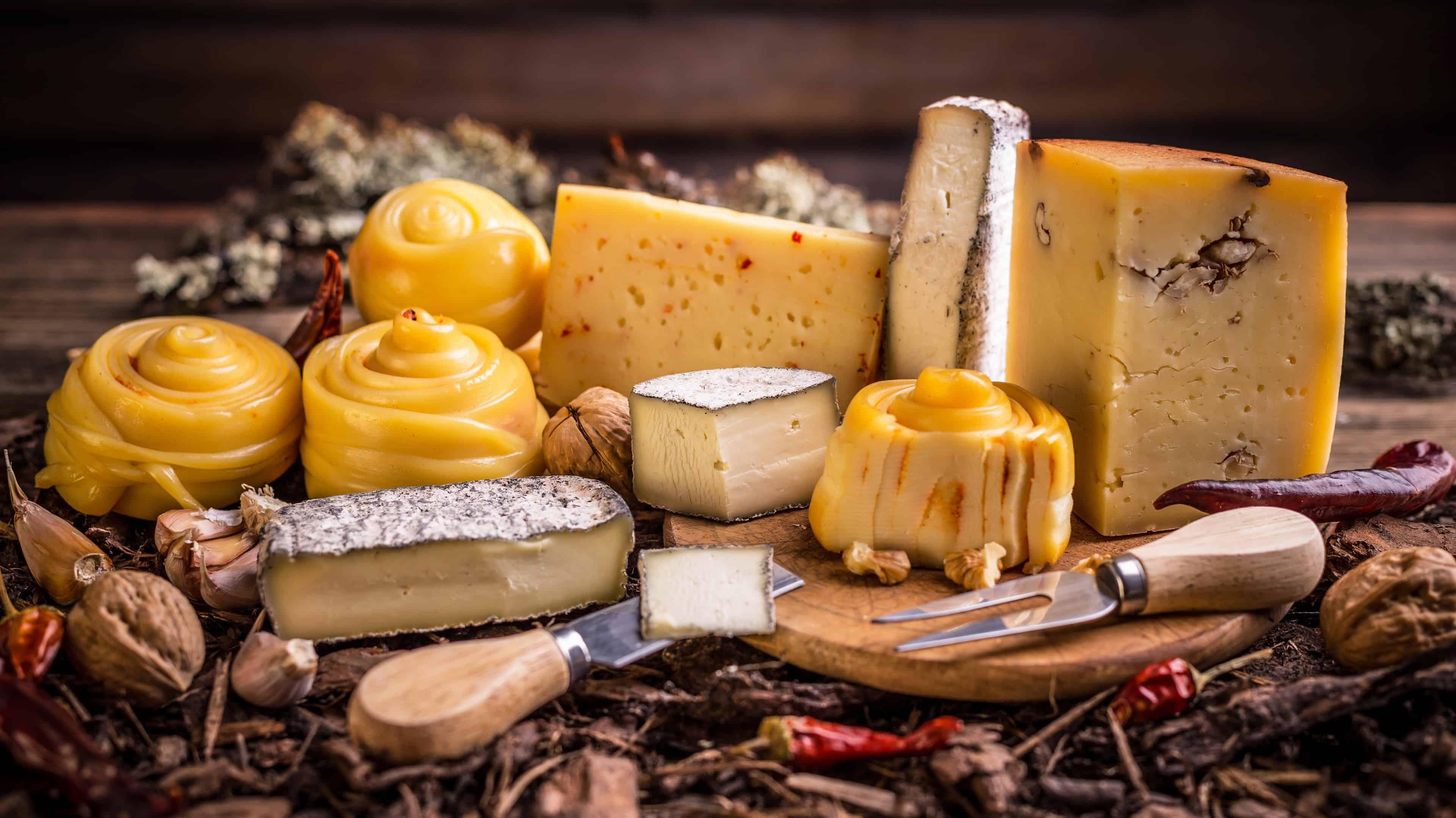 cheese platter uhd 4k wallpaper