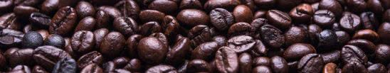 coffee beans triple monitor wallpaper